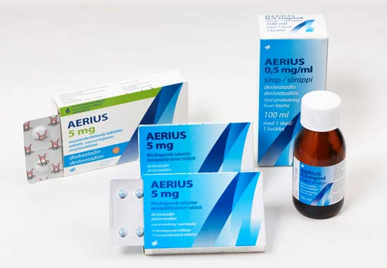 препарат эриус инструкция по применению