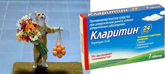 кларитин таблетки инструкция по применению цена отзывы - фото 9